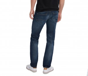 Herr byxor jeans Mustang Oregon Tapered  3116-5111-593 *