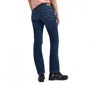 Jeans Byxor Dam Mustang  Girls Oregon  1008780-5000-982