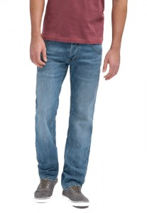 Herr byxor jeans Mustang Michigan Straight  1007366-5000-414
