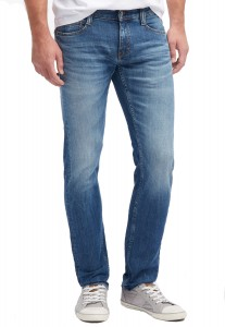 Herr byxor jeans Mustang Oregon Tapered  3116-5111-583 *