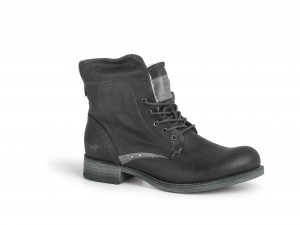 Mustang shoes Boots  35C-029 autumi-winter  2015/2016