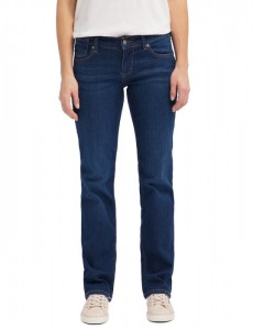 Jeans Byxor Dam Mustang  Girls Oregon  1006182-5000-882