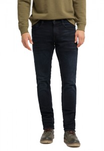 Herr byxor jeans Mustang Oregon Tapered  1008759-5000-883